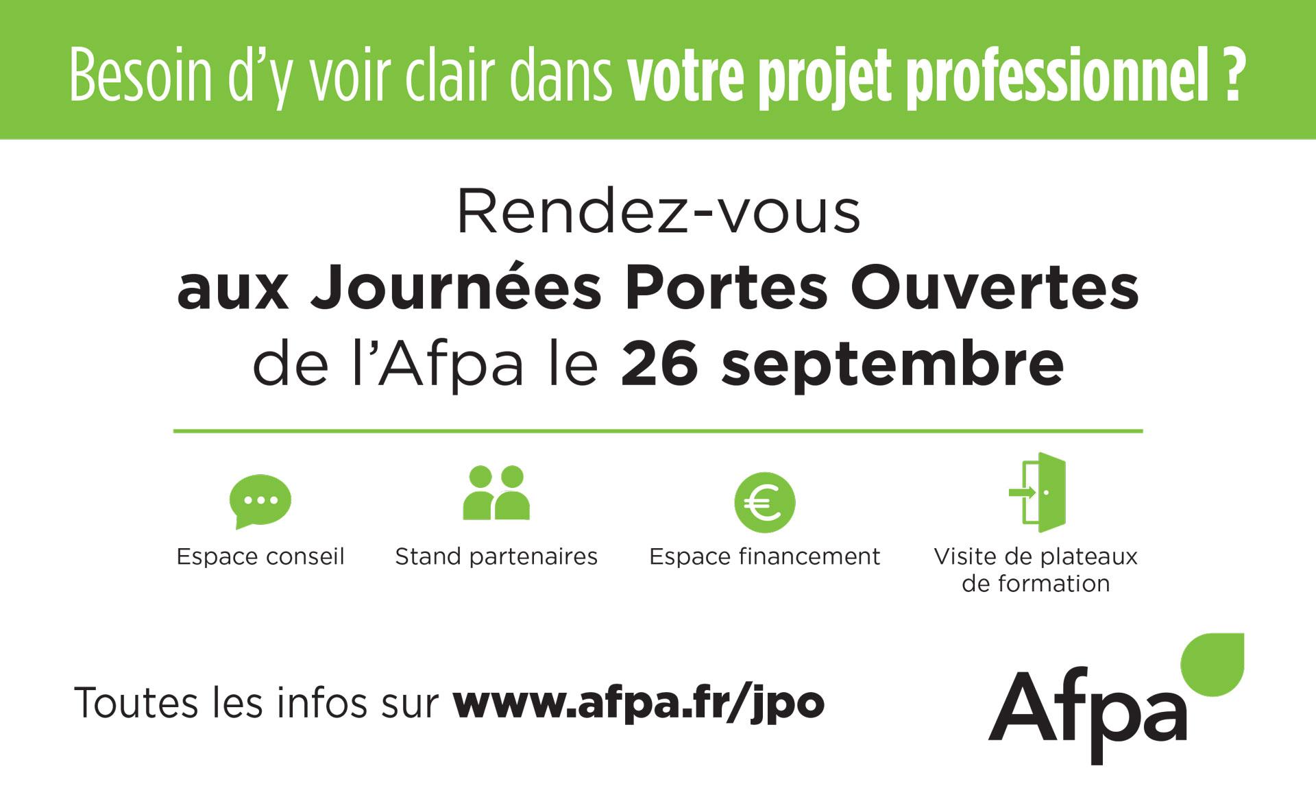Journée AFPA