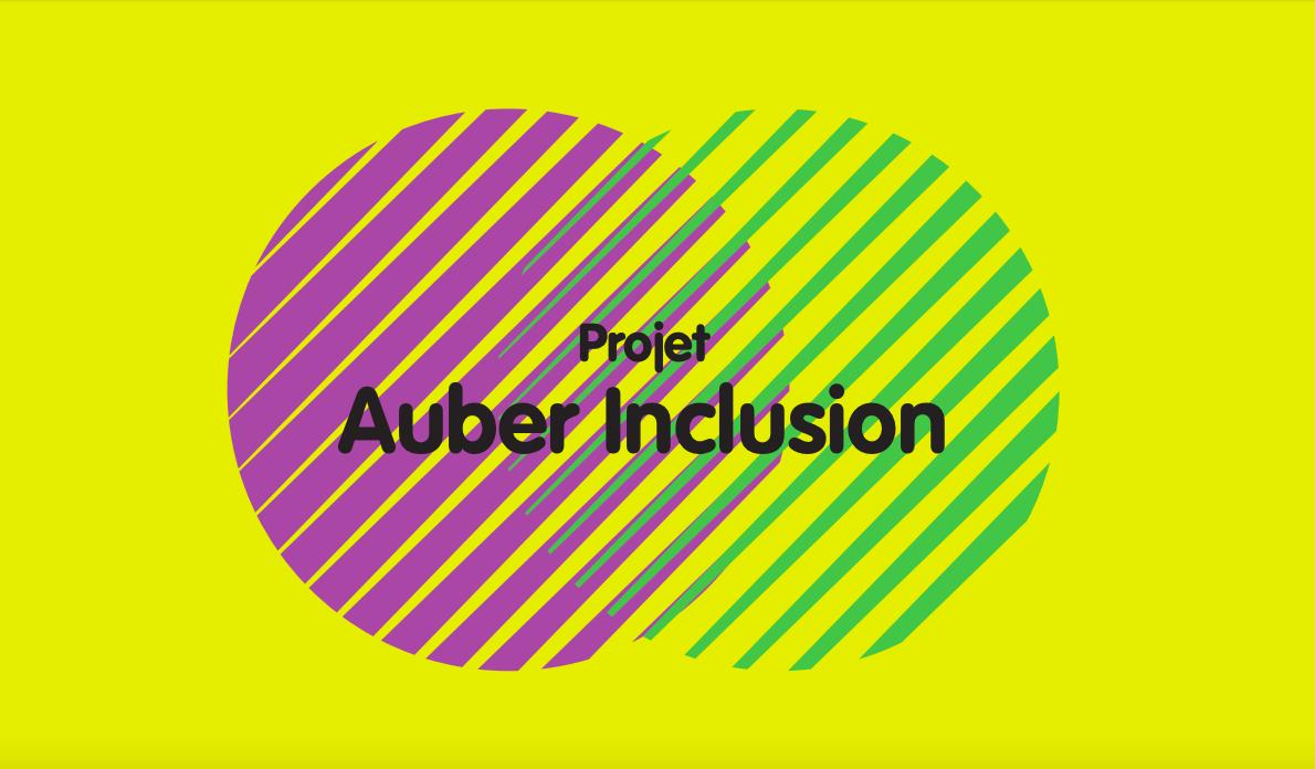 Auber Inclusion sport